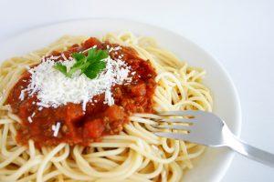 bigstock-Italian-Food--Spaghetti-331450